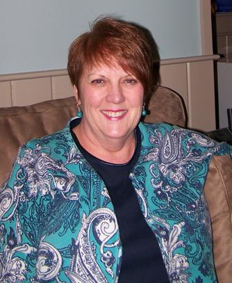 Vicki Paquin