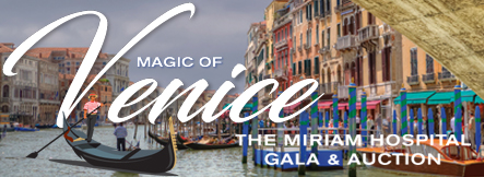 Magic of Venice Logo Mobile