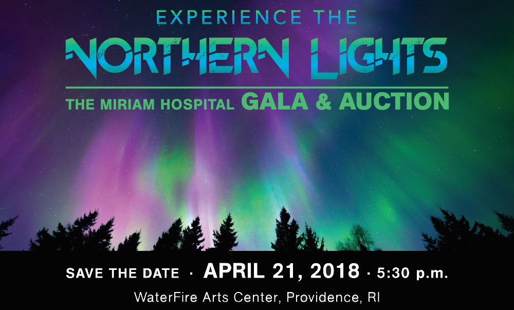 TMH 2018 Northern Lights LIVE Auction