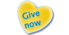 Give Now Heart