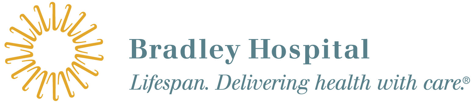 Bradley Hospital Color Logo