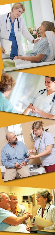 Caregiver images