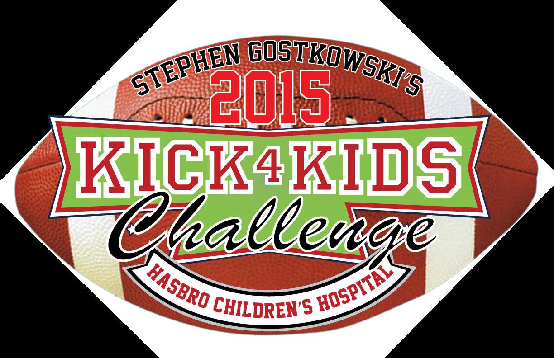 2015 Kick 4 Kids Challenge